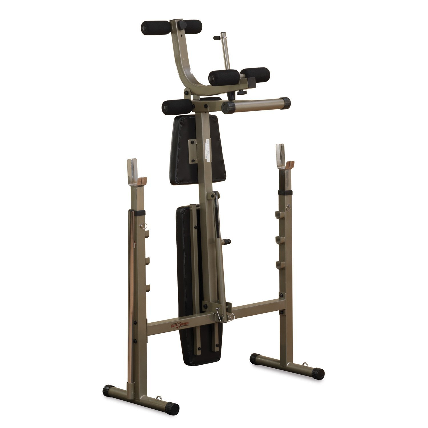 Best Fitness Bfob10 Olympic Bench Review: bench weights
