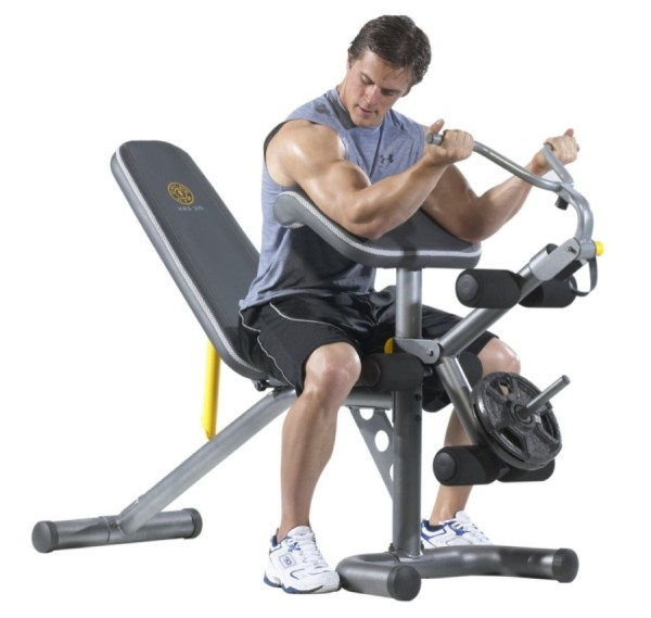 The Best Weight Bench Excellent Weight Bench Reviews