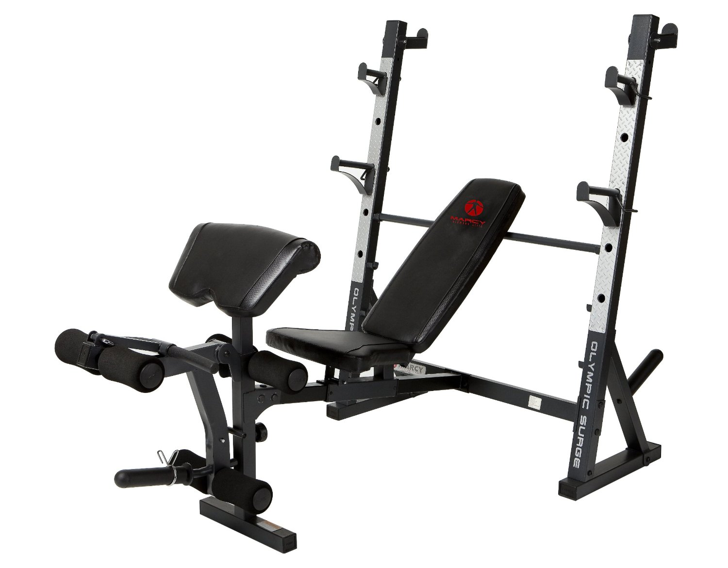 Marcy Diamond Elite Olympic Bench Review 2019 Is It Worth The Money