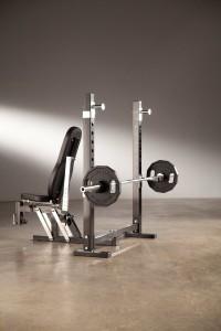 Marcy Pro Olympic Weight Bench