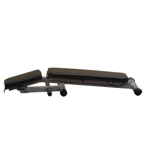Powerline PFID125X Folding Bench
