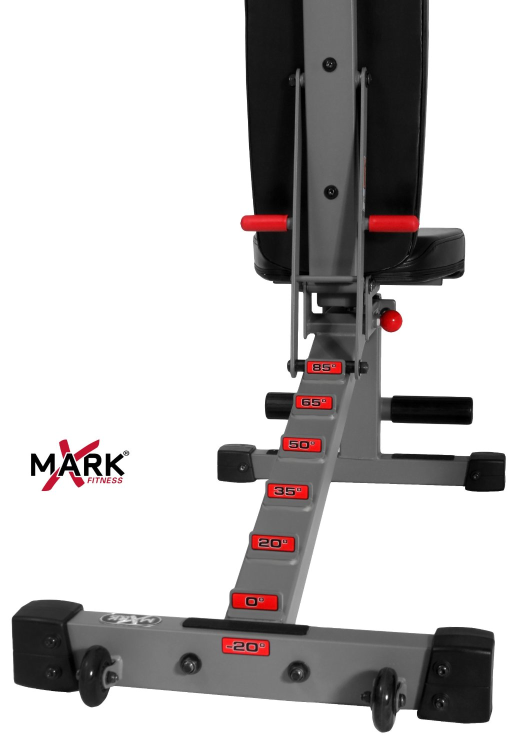 Xmark Fitness Commercial Rated Adjustable Dumbbell Weight