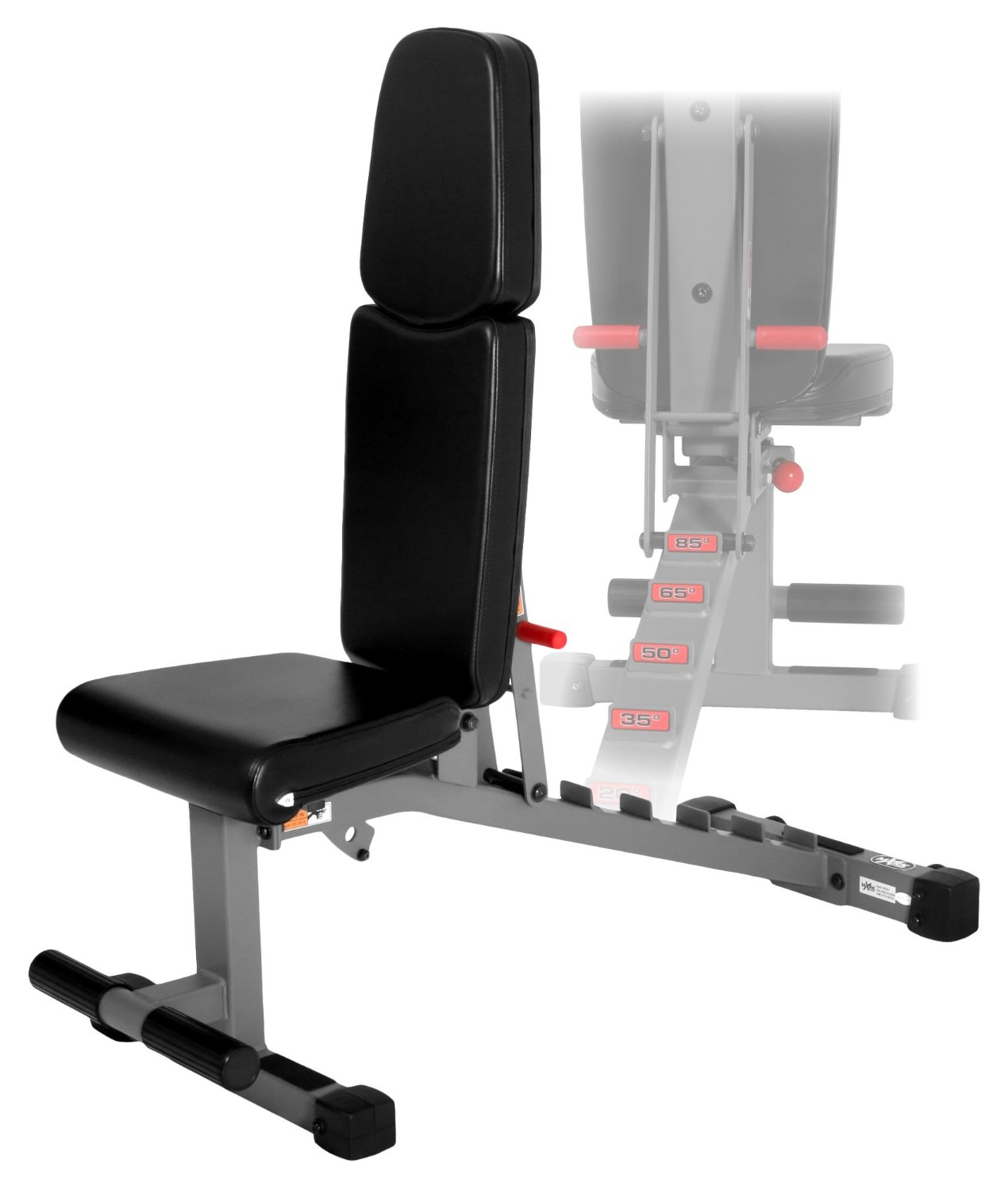 The Best Weight Bench