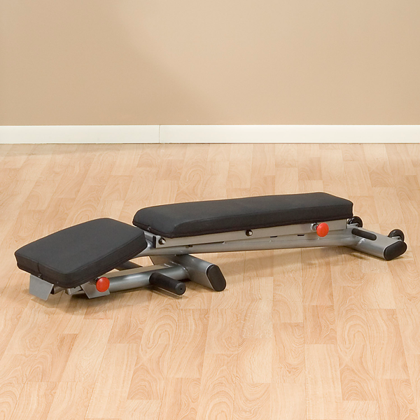 Body Solid Gfid225 Weight Bench Review