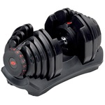 Bowflex SelectTech 1090 Adjustable Dumbell (table)