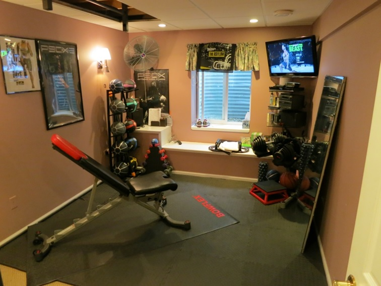 Best Must Have Equipment For Your Home Gym