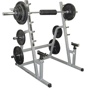 Valor Athletics BD-6 Squat Rack